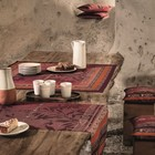 Bassetti tablecloths, sets and runners