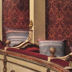 Bassetti Tavola cushion cover | NABUCCO 41