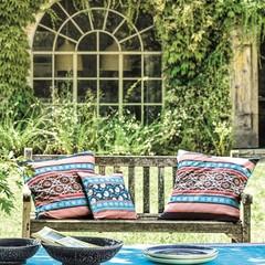 Bassetti Tavola cushion cover | OTELLO B1