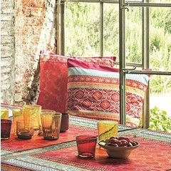 Bassetti Tavola cushion cover | OTELLO R1