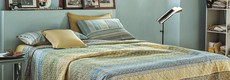 Bassetti bedspreads