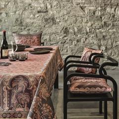 Bassetti Tavola cushion cover | PIAZZA DEI NORMANNI P1