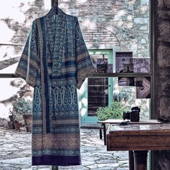 Bassetti Bassetti Kimono   PIAZZA DUCALE B1   ... in two sizes!