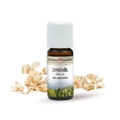 Zirben Familie ZirbenFamily | 10ml or 20ml stone pine oil