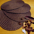 Sisal Table Mats