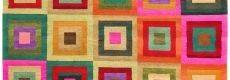 Zeitgenössische Teppiche