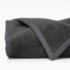 Ritter Ritter blanket | Perulama, anthracite | 80% baby alpaca, 20% virgin wool | ...different sizes