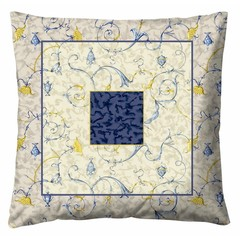Bassetti Tavola cushion - Oplontis v9
