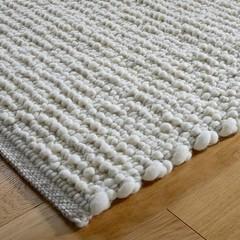 Tisca Hand woven carpet Olbia - Monte