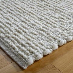 Tisca Hand-woven carpet Olbia / Orlando | MONTE ♡