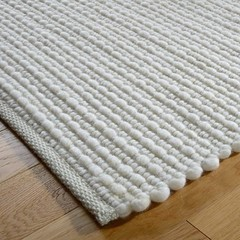 Tisca Hand weaving rug Olbia - Dogana
