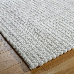 Tisca Hand woven carpet Olbia - Mesa