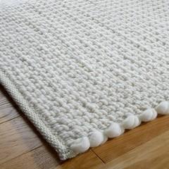 Tisca Hand weaving rug Olbia - Calvi