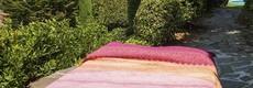 Bassetti , gesteppte Tagesdecken ...sind etwas ganz Besonders ...sie sind Lebensart!