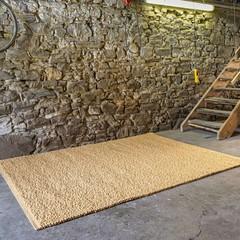 Tisca Handwebteppich Olbia - Karibu