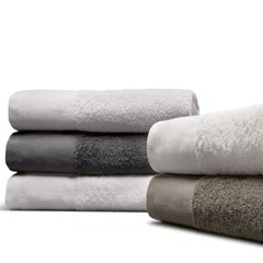 Rhomtuft Comtesse terry towels