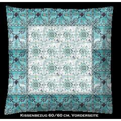 Bassetti Tavola Kissen | Vietri v6 | 60/60 cm