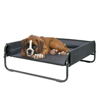 Maelson  Soft Bed 86 Antraciet