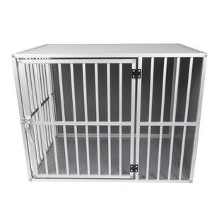 Hundos  Pro Hondenbench model DL maat L deur Links