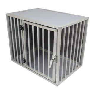 Hundos  Pro  Hondenbench model DL Maat S deur Rechts