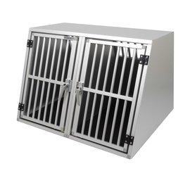 Hundos Pro Aluminium Autobench Dubbel King