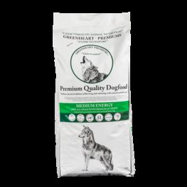 Greenheart-premiums Hondenvoer Medium Energy