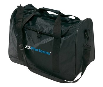 XSPlatforms Tas voor valbeveilinginsmateriaal