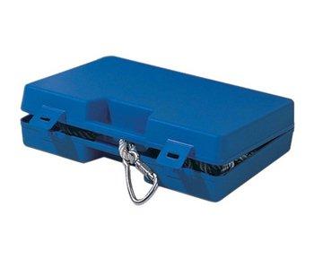 XSPlatforms Koffer voor valbeveiligingsmateriaal