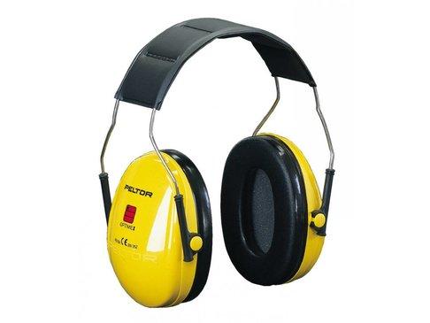 Peltor Optime I H510A Geel