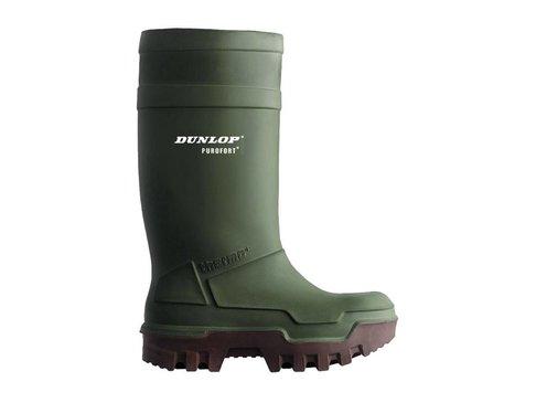 Dunlop Laarzen Purofort Thermo