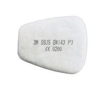 3M Fijnstoffilter 5935 (P3)