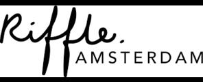 Riffle . Amsterdam