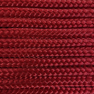 123Paracord Paracord 425 type II Imperial Red