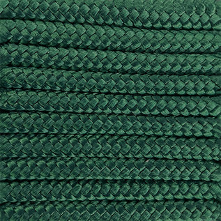 123Paracord Paracord 425 type II Royal Green