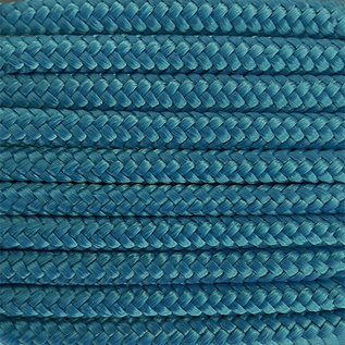123Paracord Paracord 425 type II Cerulean Blue