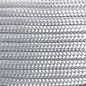 123Paracord Paracord 425 type II White