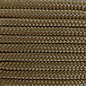 123Paracord Paracord 425 type II Gold Brown