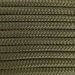 123Paracord Paracord 425 type II Goldgreen