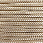 123Paracord Paracord 275 2MM Mocca