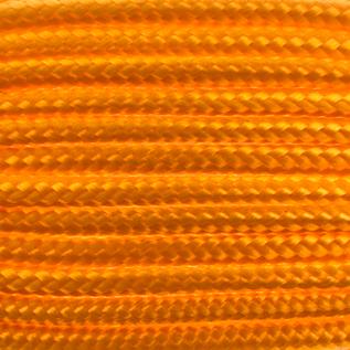 123Paracord Paracord 100 type I Apricot Orange