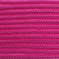 123Paracord Paracord 100 type I Ultra Neon Pink