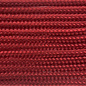 123Paracord Paracord 100 type I Imperial Red