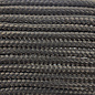 123Paracord Paracord 100 type I Espresso Brown