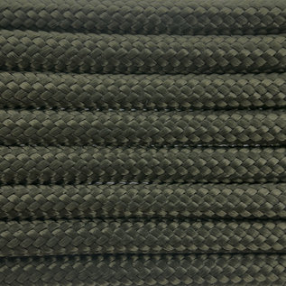 123Paracord Paracord 550 type III Army Green