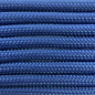 123Paracord Paracord 550 type III Signaal Blue