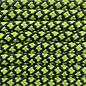 123Paracord Paracord 550 type III Leaf Green Diamond