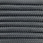 123Paracord Paracord 550 type III Antraciet