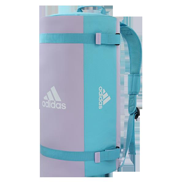 Adidas Adidas VS2 duffelbag aqua