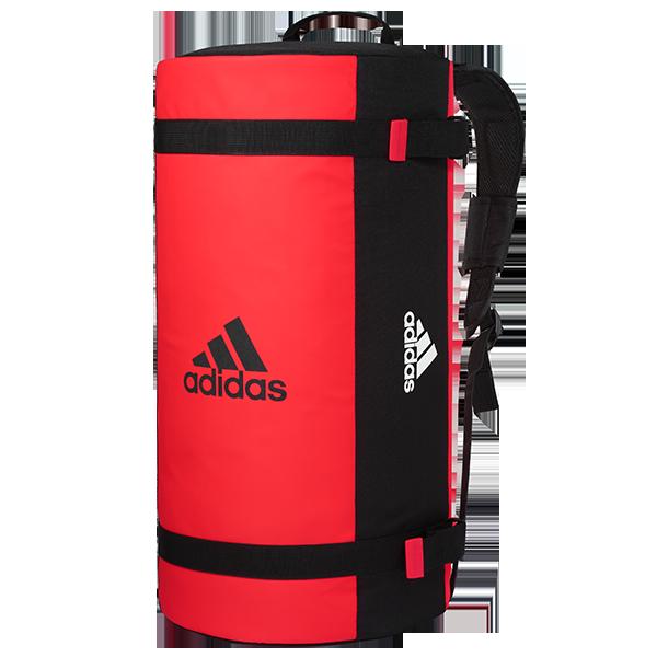 Adidas Adidas VS2 duffelbag zwart