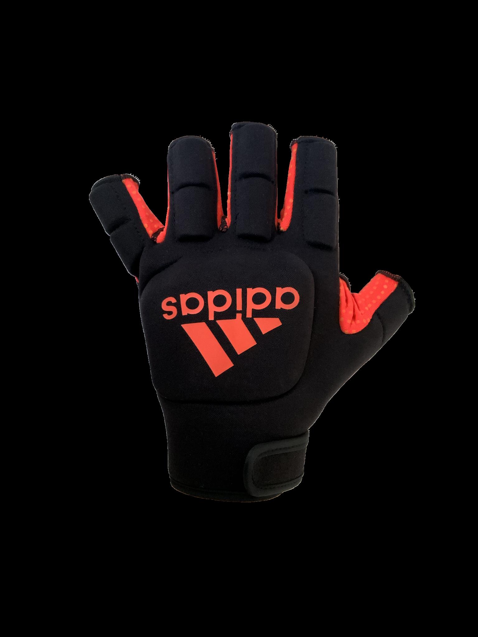 Adidas Adidas OD glove linkerhand zwart